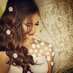 صالون مكرم الشامي-الشعر والمكياج-بيروت-6