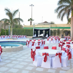 قاعات دار ضباط المدرعات للمناسبات-قصور الافراح-القاهرة-3