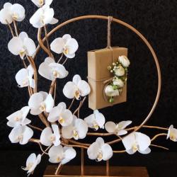 زهرة الوان الخليج-زهور الزفاف-الدوحة-3