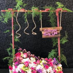 زهرة الوان الخليج-زهور الزفاف-الدوحة-4