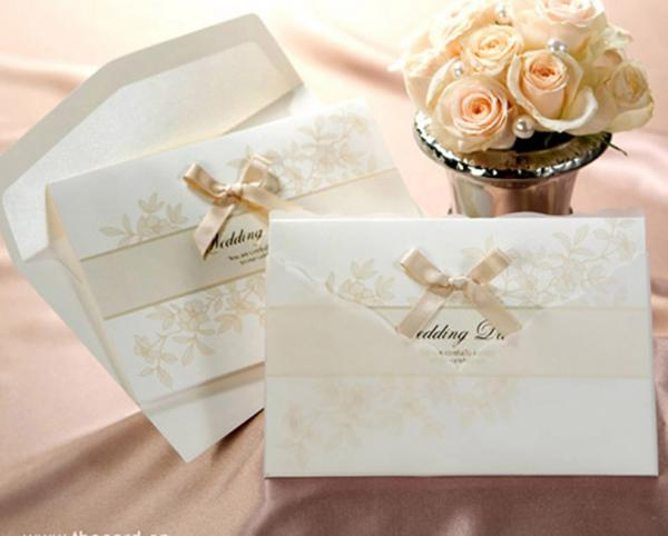 يحلم البطاقات العالمية - دعوة زواج - مدينة تونس