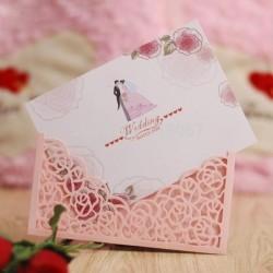 ألفا طباعة-دعوة زواج-مدينة تونس-2