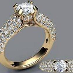 مجوهرات مبارك-خواتم ومجوهرات الزفاف-أبوظبي-5