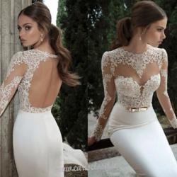 النجم فيلانت-فستان الزفاف-مدينة تونس-4