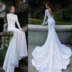 النجم فيلانت-فستان الزفاف-مدينة تونس-1