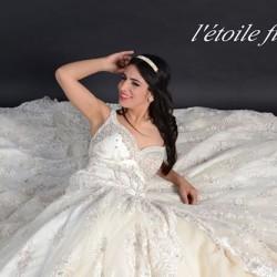النجم فيلانت-فستان الزفاف-مدينة تونس-3