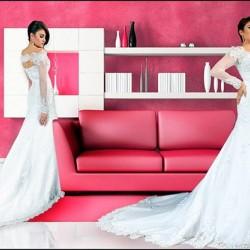 المنستير الأزياء-فستان الزفاف-مدينة تونس-3