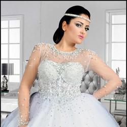 المنستير الأزياء-فستان الزفاف-مدينة تونس-4