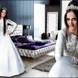 المنستير الأزياء-فستان الزفاف-مدينة تونس-2
