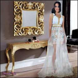 المنستير الأزياء-فستان الزفاف-مدينة تونس-6