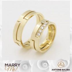 أنطوان صليبا - عالم المجوهرات-خواتم ومجوهرات الزفاف-بيروت-5