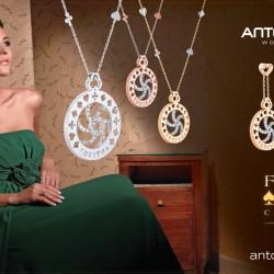 أنطوان صليبا - عالم المجوهرات-خواتم ومجوهرات الزفاف-بيروت-1