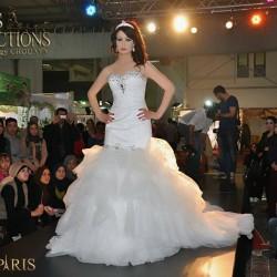 باريس جمع دار الفرح-فستان الزفاف-سوسة-2