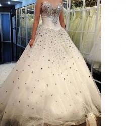 لوكيشن حفل زفاف-فستان الزفاف-مدينة تونس-3