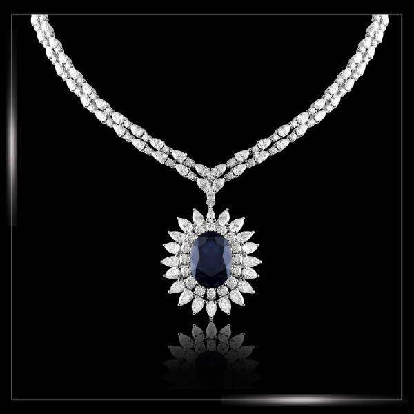 الروسونيري - خواتم ومجوهرات الزفاف - بيروت