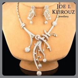 مجوهرات جو كيروز-خواتم ومجوهرات الزفاف-بيروت-3