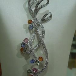 مجوهرات الماس-خواتم ومجوهرات الزفاف-الشارقة-1