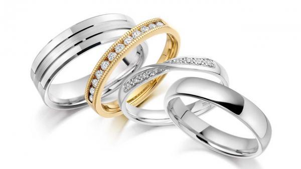 Nomination Abu Dhabi - Wedding Rings & Jewelry - Abu Dhabi