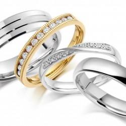Nomination Abu Dhabi-Wedding Rings & Jewelry-Abu Dhabi-1