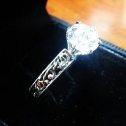 مجوهرات العامر-خواتم ومجوهرات الزفاف-الشارقة-4