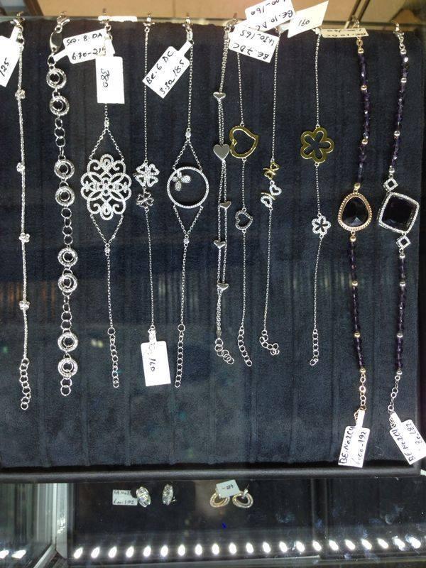 مجوهرات ماريا - خواتم ومجوهرات الزفاف - الشارقة