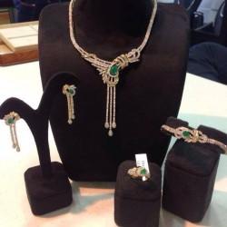 مجوهرات ماريا-خواتم ومجوهرات الزفاف-الشارقة-6