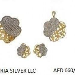 مجوهرات ماريا-خواتم ومجوهرات الزفاف-الشارقة-3
