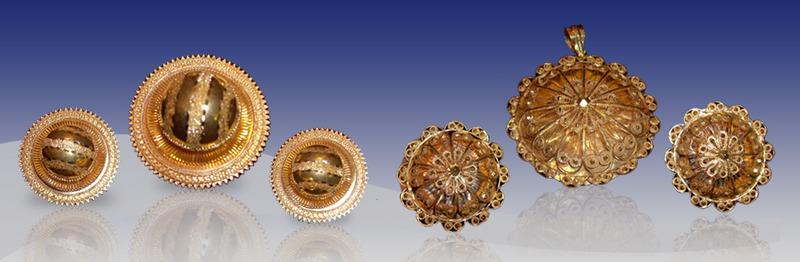 مجوهرات القدس - خواتم ومجوهرات الزفاف - الشارقة