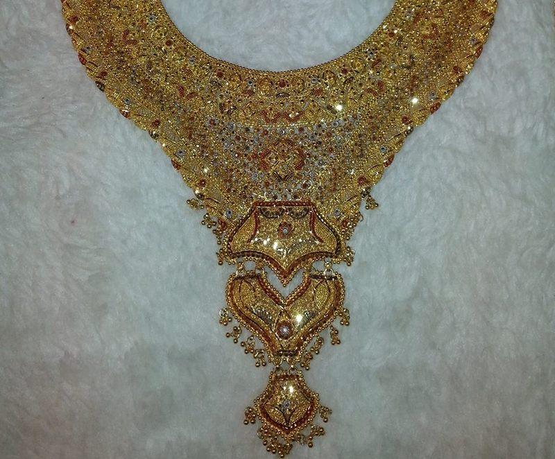 مجوهرات جي ام - خواتم ومجوهرات الزفاف - الشارقة