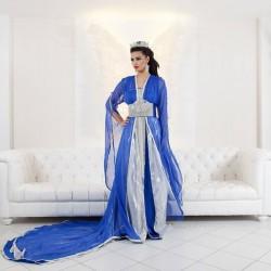ليديا ستايل-فستان الزفاف-سوسة-4