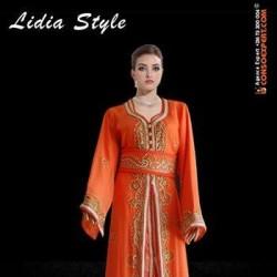 ليديا ستايل-فستان الزفاف-سوسة-3