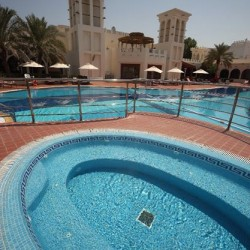 نادي الدانة-الحدائق والنوادي-الدوحة-6