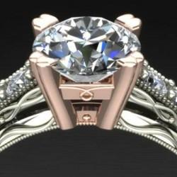 دايموند تورك للمجوهرات-خواتم ومجوهرات الزفاف-دبي-1