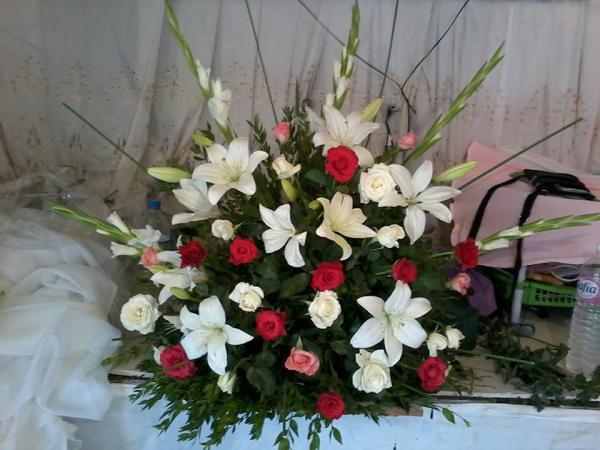 نوران ديكو - زهور الزفاف - مدينة تونس
