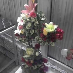 نوران ديكو-زهور الزفاف-مدينة تونس-6