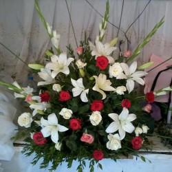 نوران ديكو-زهور الزفاف-مدينة تونس-1