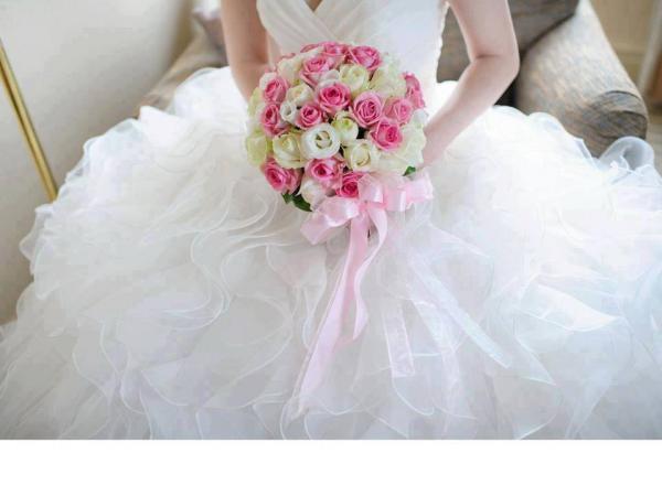 زهور معز - زهور الزفاف - مدينة تونس