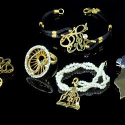 مجوهرات كيرف-خواتم ومجوهرات الزفاف-المنامة-2