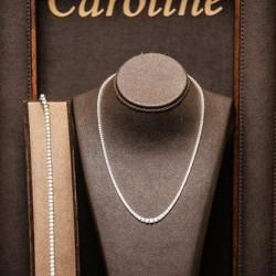 مجوهرات كارولين-خواتم ومجوهرات الزفاف-بيروت-2
