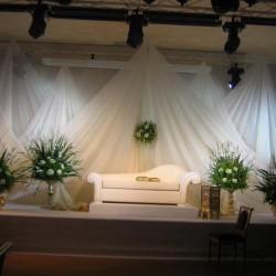 نيابة عن روز مرسويس-زهور الزفاف-مدينة تونس-3