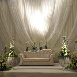 نيابة عن روز مرسويس-زهور الزفاف-مدينة تونس-4