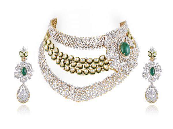 مجوهرات البانسري - خواتم ومجوهرات الزفاف - المنامة