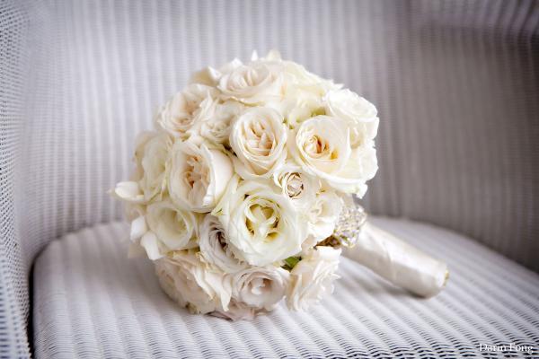 زهرة المنار 1 - زهور الزفاف - مدينة تونس