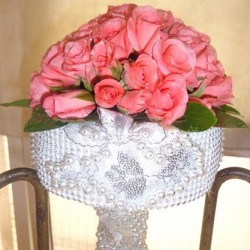 زهرة المنار 1-زهور الزفاف-مدينة تونس-3