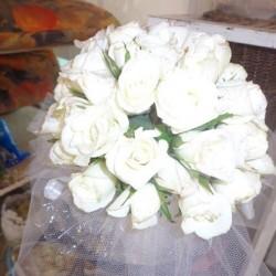زهرة المنار 1-زهور الزفاف-مدينة تونس-2