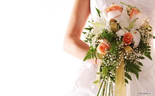 مادري ناتورا - زهور الزفاف - مدينة تونس