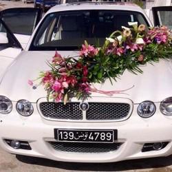 Fleurs de luxe-Fleurs et bouquets de mariage-Tunis-2