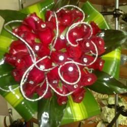 Fleurs de luxe-Fleurs et bouquets de mariage-Tunis-4