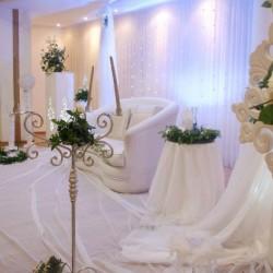 Fleurs de luxe-Fleurs et bouquets de mariage-Tunis-3