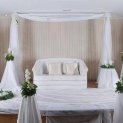 Fleurs de luxe-Fleurs et bouquets de mariage-Tunis-6